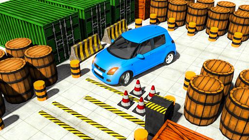 Advance Car Parking Game: Car Driver Simulator  Screenshots 2