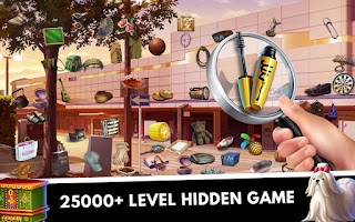 Hidden Object Games 200 Levels : Mystery Castle