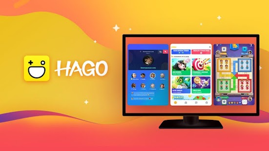 HAGO-Let's hang out! Game, Chat, Live, Among Us Screenshot
