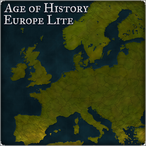 Age of History Europe Lite