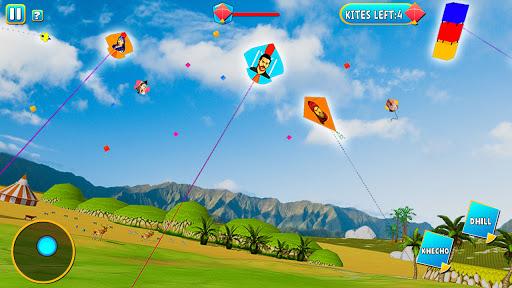 Ertugul Kite Flying Basant Combat 3D screenshots 15