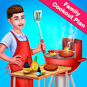 Family Plan A Cookout - Home Cooking Chef Story