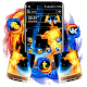 Download Fire & Ice Theme Launcher For PC Windows and Mac