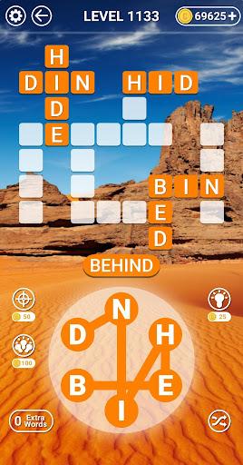 Word Connect - Fun Crossword Puzzle 2.5 Screenshots 9