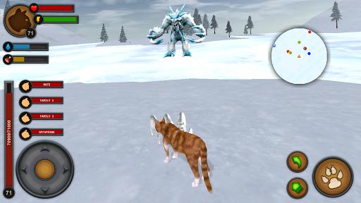 Cats of the Arctic 1.1 screenshots 4