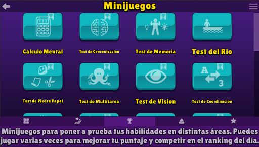 Tests in Spanish  Screenshots 11