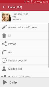 Call Recorder Pro Apk Güncel 2021** 3
