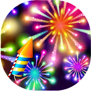 Fireworks Game For Kids