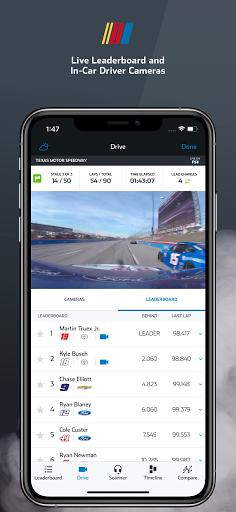 NASCAR MOBILE 11.4.0.700 screenshots 1