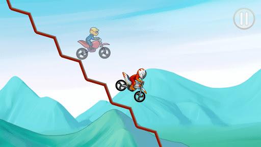 Télécharger Gratuit Bike Race Gratuit - Jeux de Course de Moto APK MOD (Astuce) 4