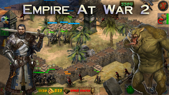 Empire at War 2: For Pc Download (Windows 7/8/10 And Mac) 1