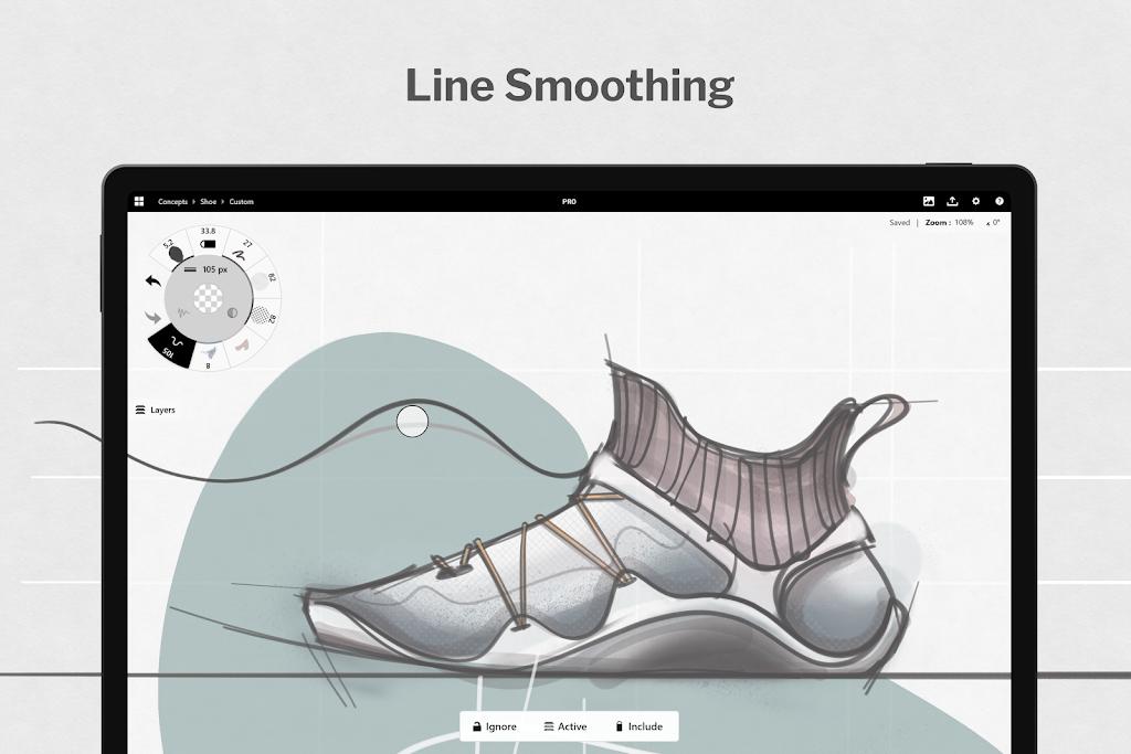 Concepts - Sketch, Design, Illustrate  poster 11