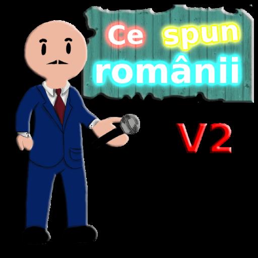 Ce spun românii 2
