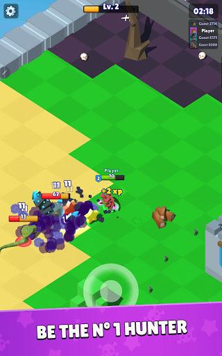 Hunt Royale 0.1.2 screenshots 13
