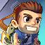 Jetpack Joyride 1.34.1 Mod a lot of money