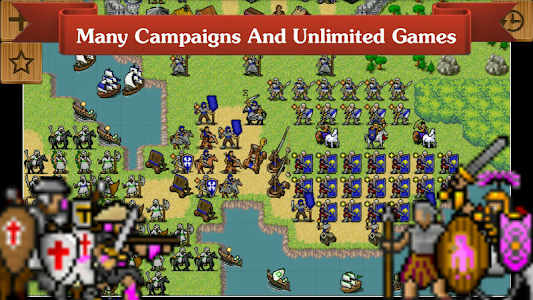 Age of Strategy 1.133