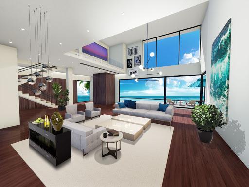 Home Design : Hawaii Life  screenshots 15