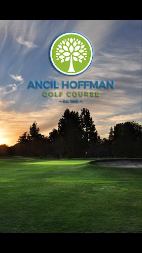 ancil hoffman golf course screenshot 1