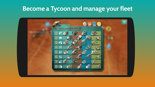 Mars Tomorrow - Be A Space Pioneer and Tycoon 1.31.3 screenshots 1