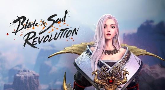 Blade & Soul Revolution MOD Apk [Latest] 1