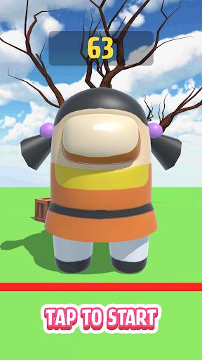 Squid Game 3D 0.3 screenshots 2