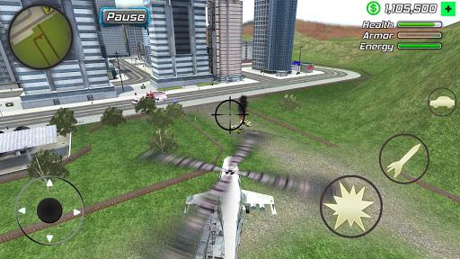 Grand Action Simulator - New York Car Gang 1.3.6 screenshots 22