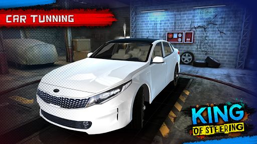 King of Steering KOS- Car Racing Game goodtube screenshots 1