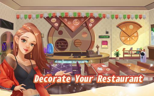 Solitaire Fun Tripeaks - My Restaurant Stories  screenshots 15