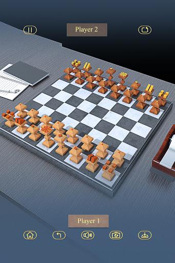 3D Chess - 2 Player screenshots 5