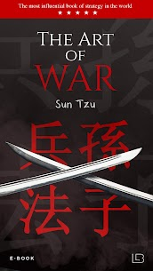 The Art of war For Pc Or Laptop Windows(7,8,10) & Mac Free Download 1