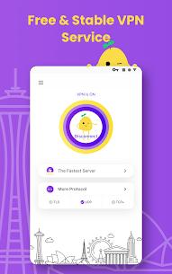 VPN PotatoVPN – Free VPN WiFi Proxy Apk Download 3