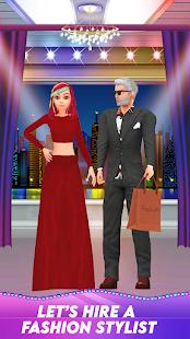 ファッションショーゲーム:ドレスアップ&変身スタイリスト
