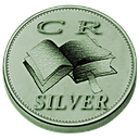 Cool Reader Silver Donation
