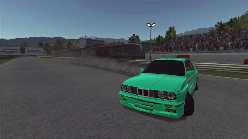Drifting BMW 3 Car Drift Racing - Bimmer Drifter  Screenshots 4