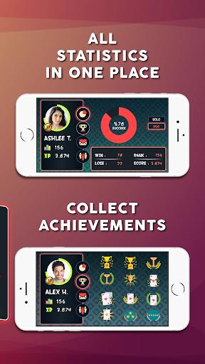 Hearts - Play Free Online Hearts Game apk 1.5.7 screenshots 4