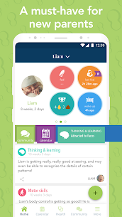 Ovia Parenting: Baby Tracker For Pc | How To Use – Download Desktop And Web Version 1