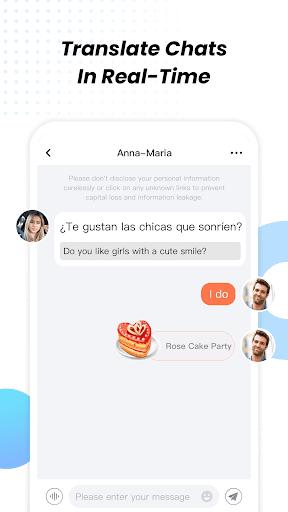 Lamour Dating, Match & Live Chat, Online Chat apktram screenshots 6