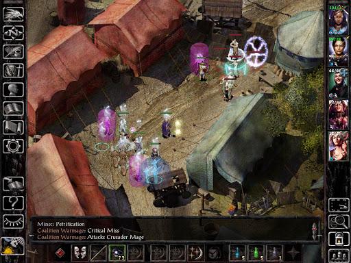Siege of Dragonspear apktram screenshots 21