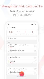 Focus To-Do: Pomodoro Timer & To Do List v10.8 [Premium] 3