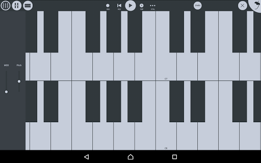FL Studio Mobile apkpoly screenshots 16