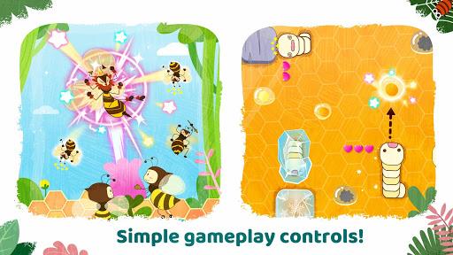 Little Panda's Insect World - Bee & Ant  screenshots 3