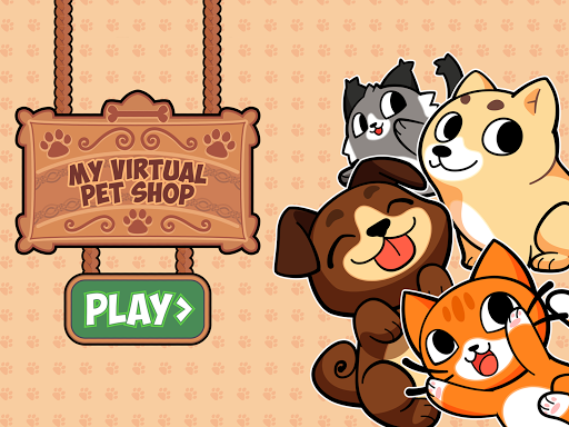 My Virtual Pet Shop: Take Care of Pets & Animalsud83dudc36 1.12.7 screenshots 8