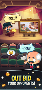 Art Inc Mod Apk- Trendy Business Clicker 8
