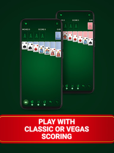Solitaire Guru: Card Game 3.3.0 screenshots 8