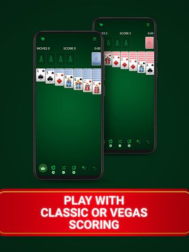 Solitaire Guru: Card Game  screenshots 8