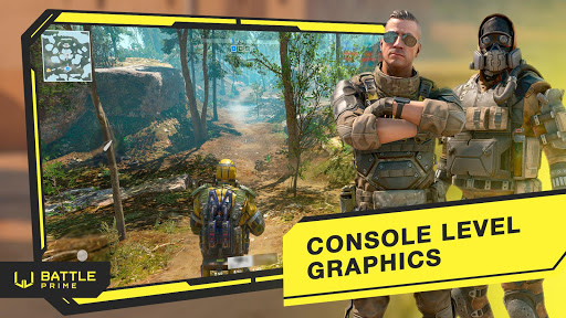 Battle Prime: Online Multiplayer Combat CS Shooter filehippodl screenshot 1