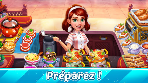 Code Triche Cooking Joy 2 APK Mod screenshots 1