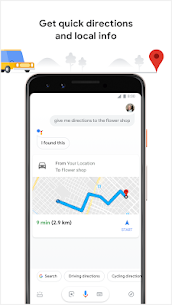 Google Assistant APK (2021 Latest version) for Android 5