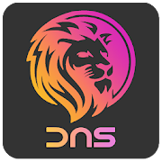 Lion DNS Changer | Internet Optimizer Reduce Ping