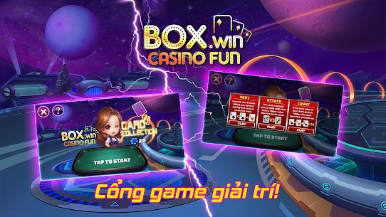 BoxWin : Game Bài Slots Nổ Hũ, Game Bai Doi Thuong 2